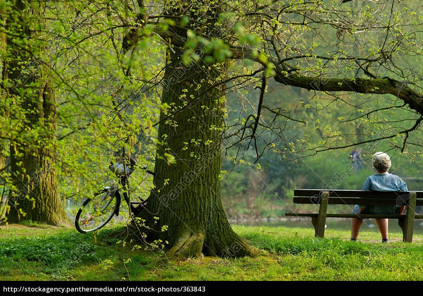 rast, in, the, park - 363843