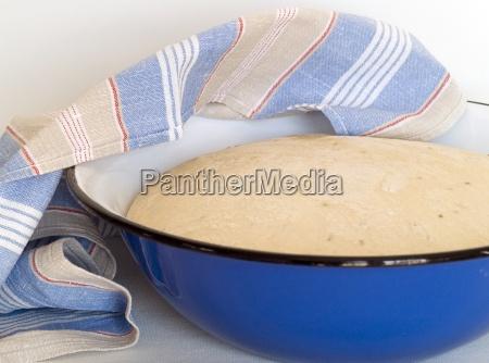 bread, dough - 364429