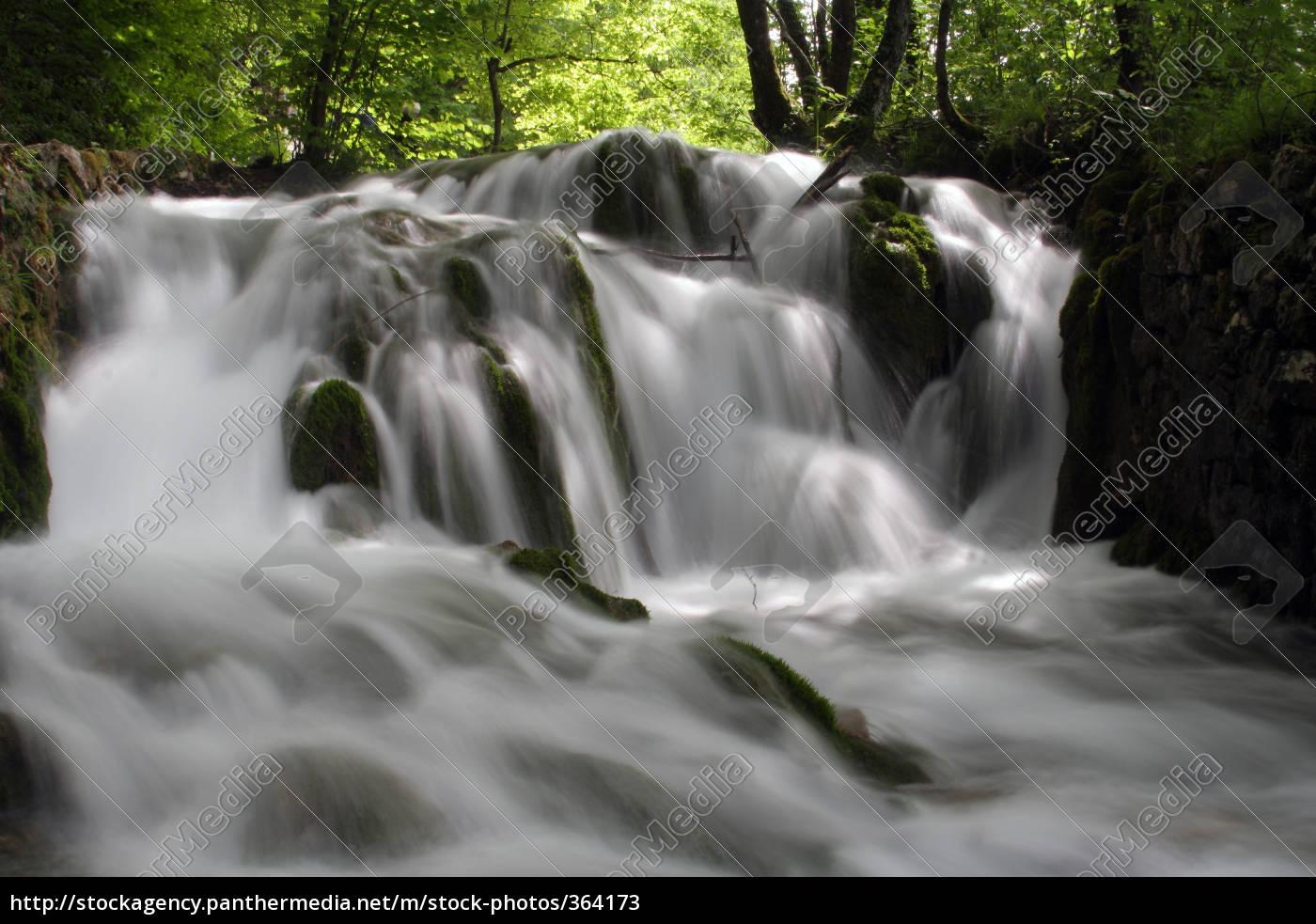 waterfall - 364173