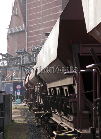 freight train ii