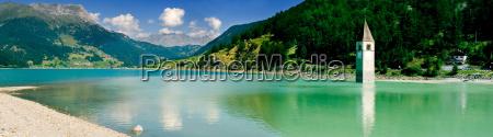 reschensee - 369087