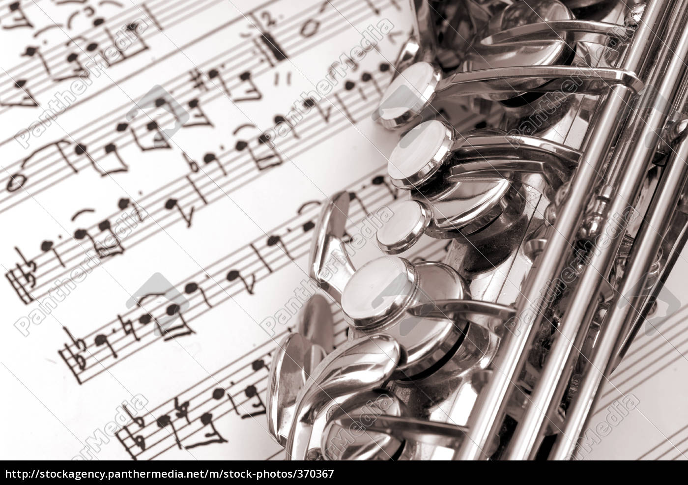 saxophone - 370367