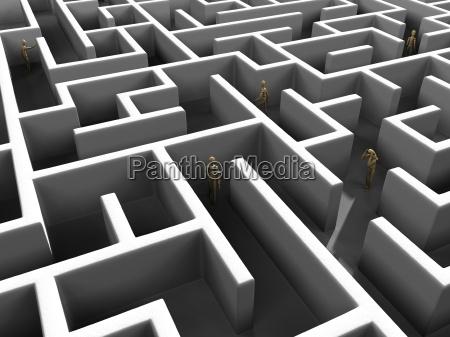 the, maze - 395136