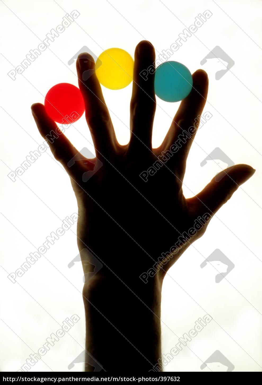 hand - 397632