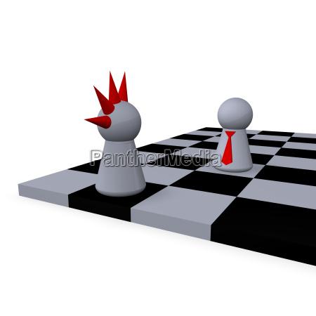 freak chess
