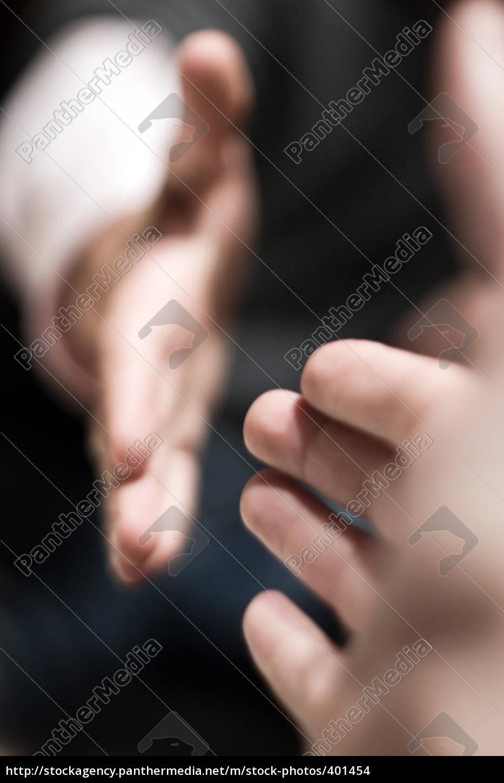 handshake - 401454