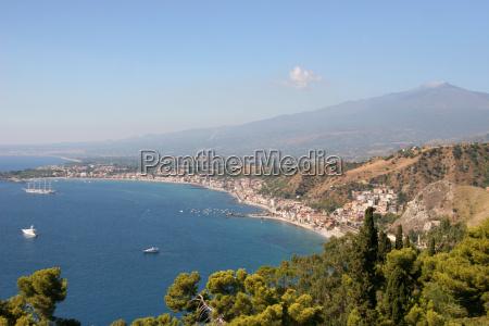 views, of, mount, etna - 401891
