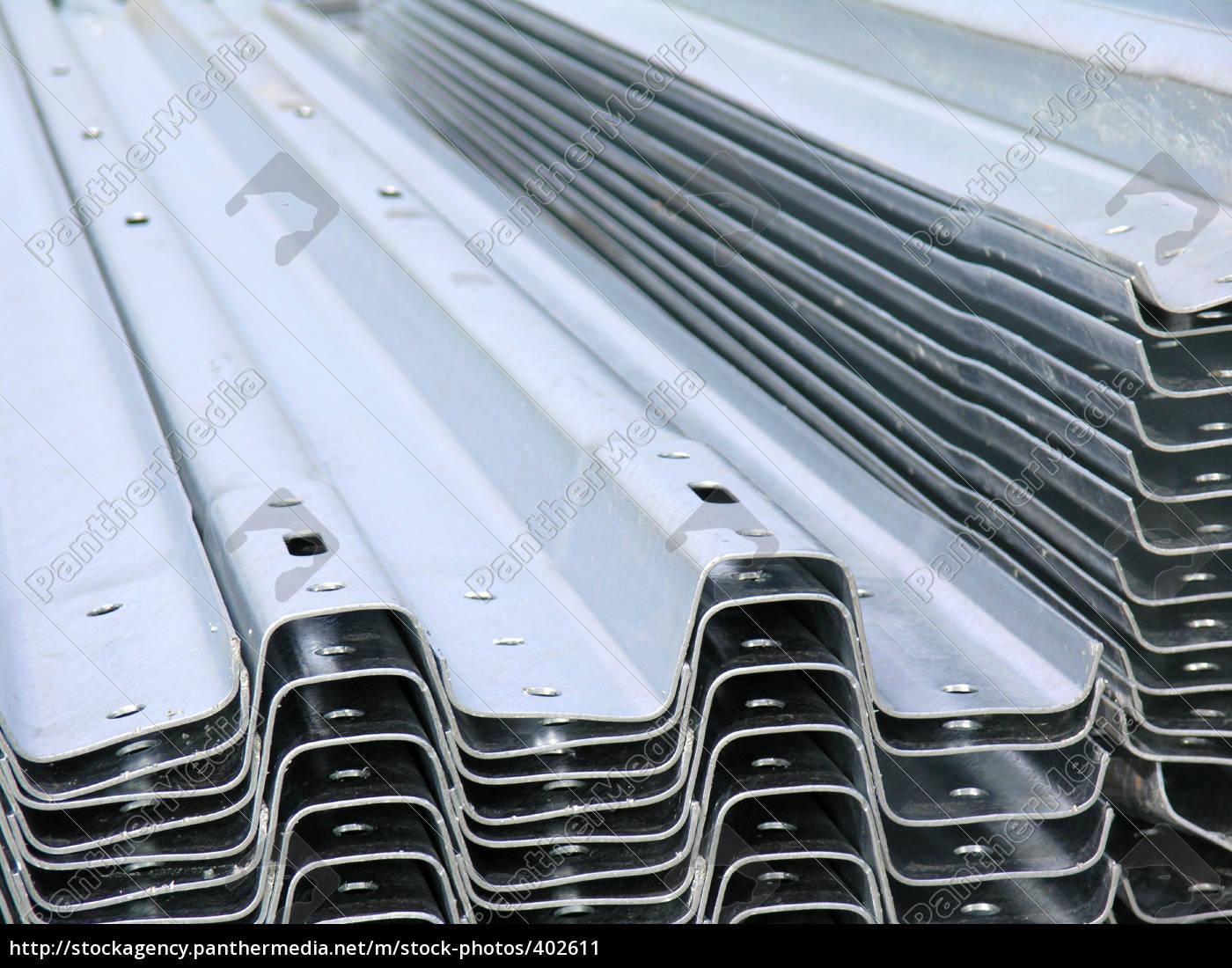 guardrails, profile, 01 - 402611