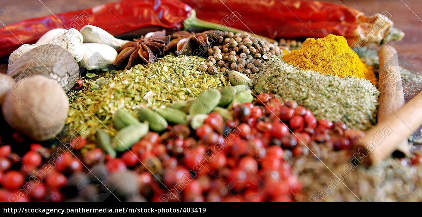 spices - 403419