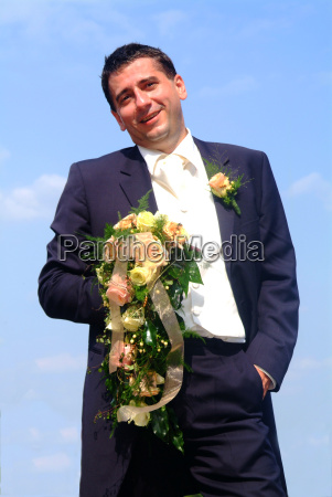 wedding, -, groom - 405213