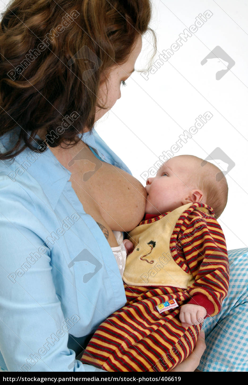baby, while, sucking - 406619