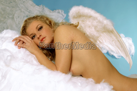 angel portrait 3