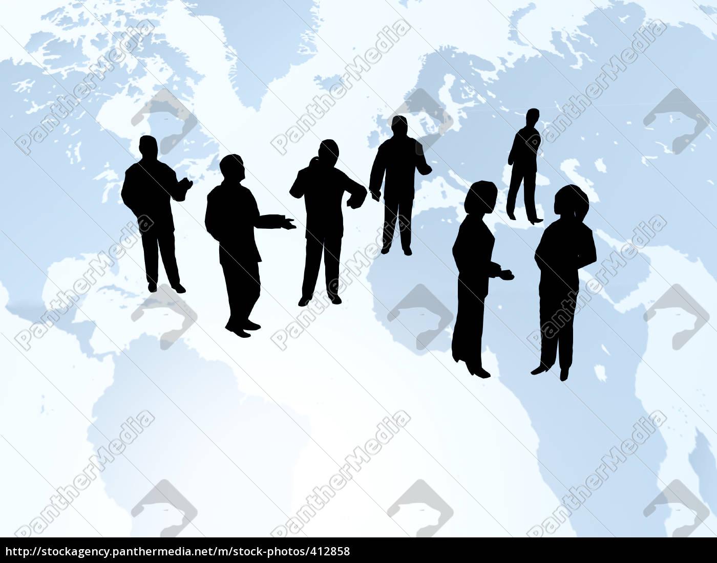global, business - 412858