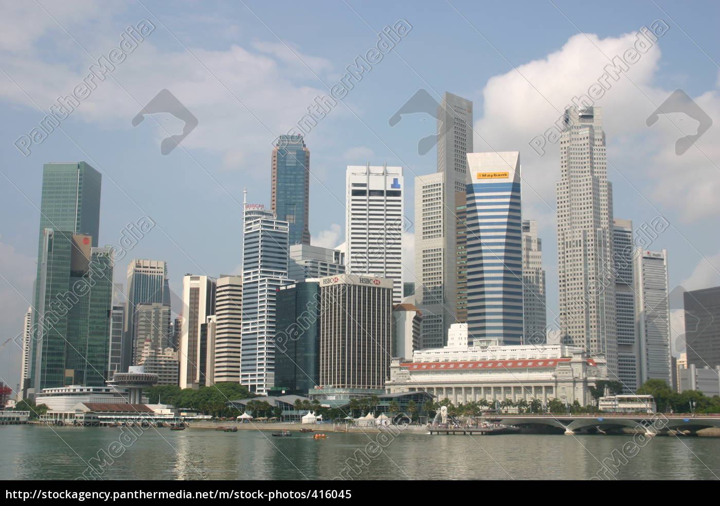 singapore, raffles, city - 416045