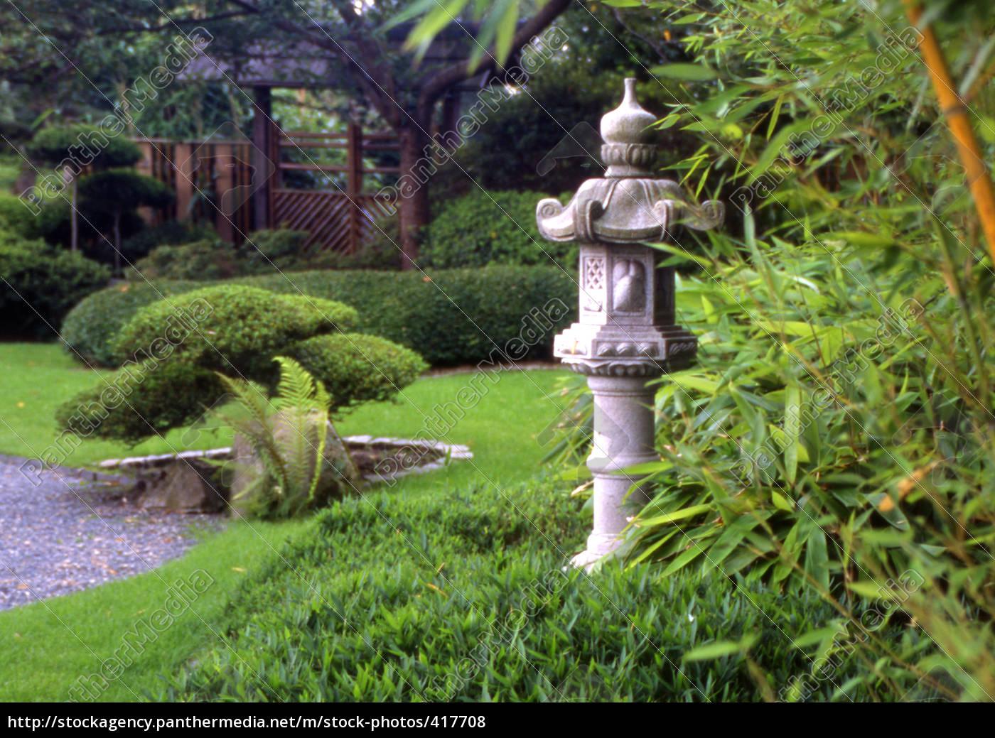japan, garden - 417708