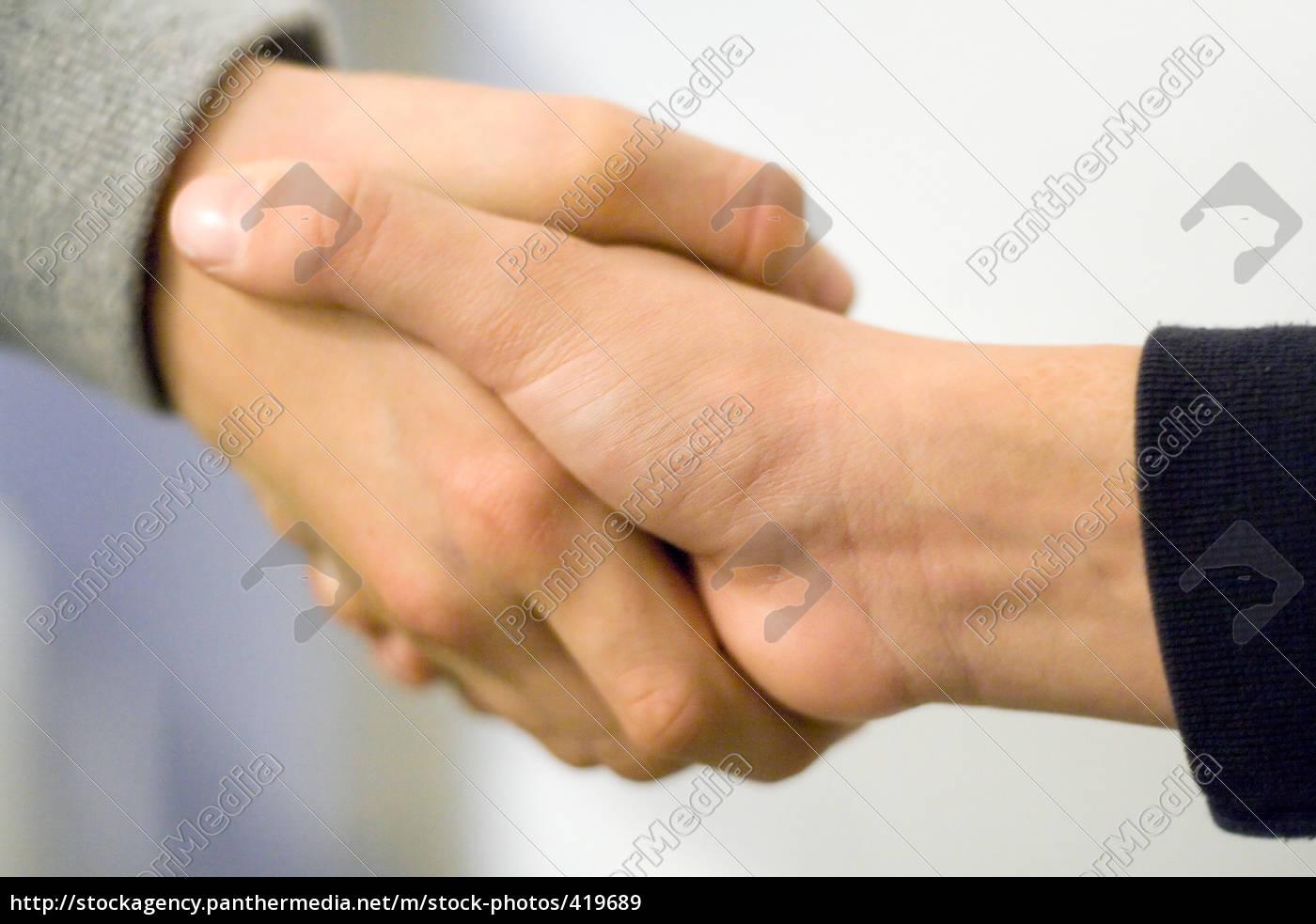 handshake - 419689