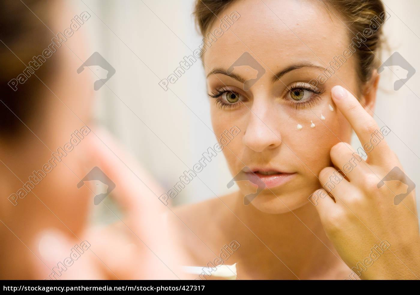 eye, cream - 427317