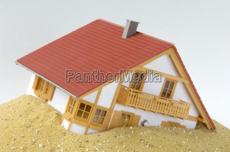 built, on, sand - 429957