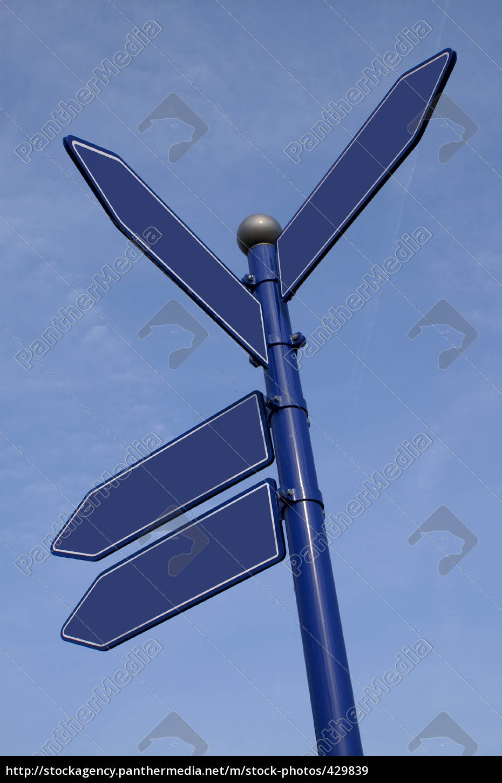 signpost - 429839