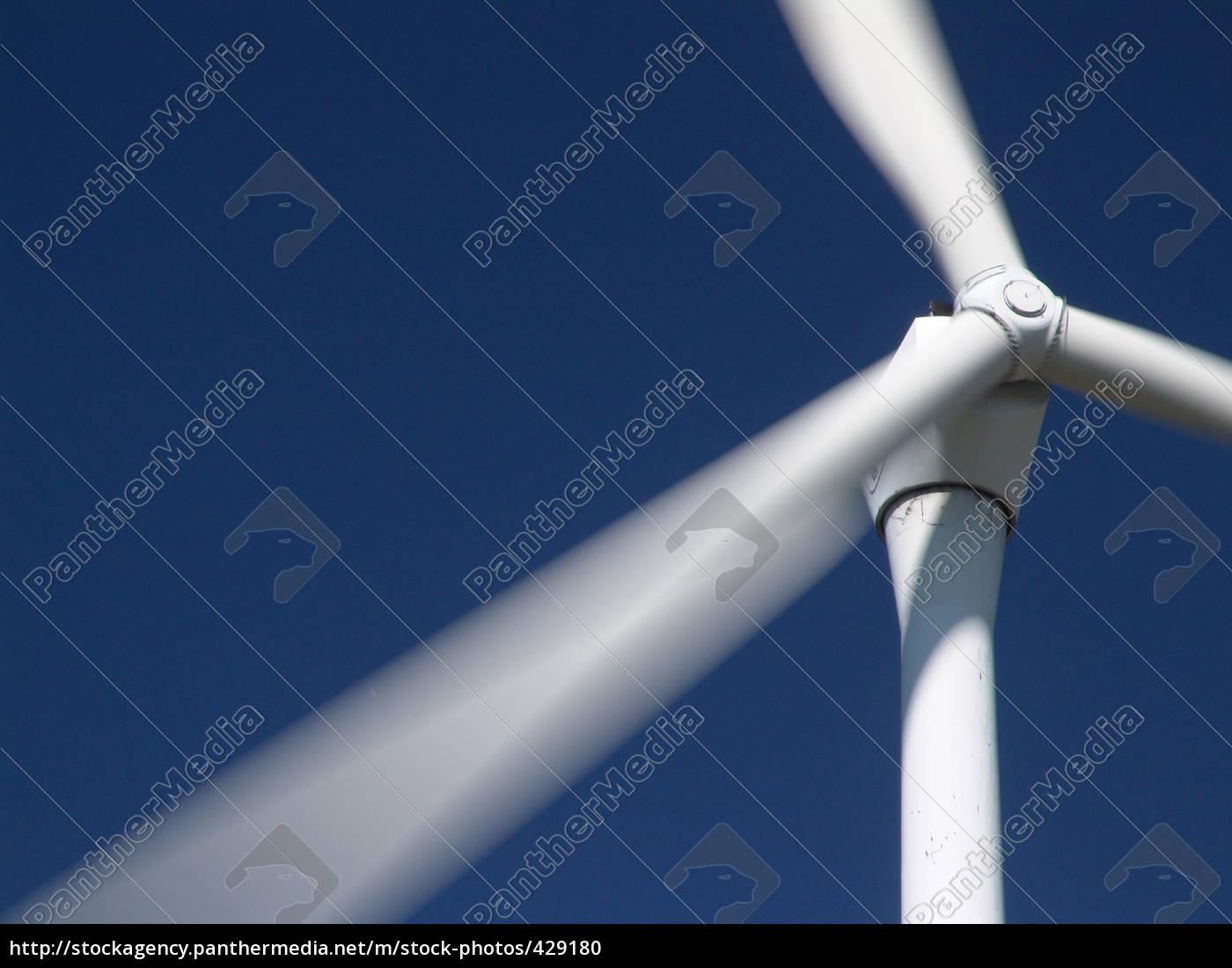wind, turbine - 429180