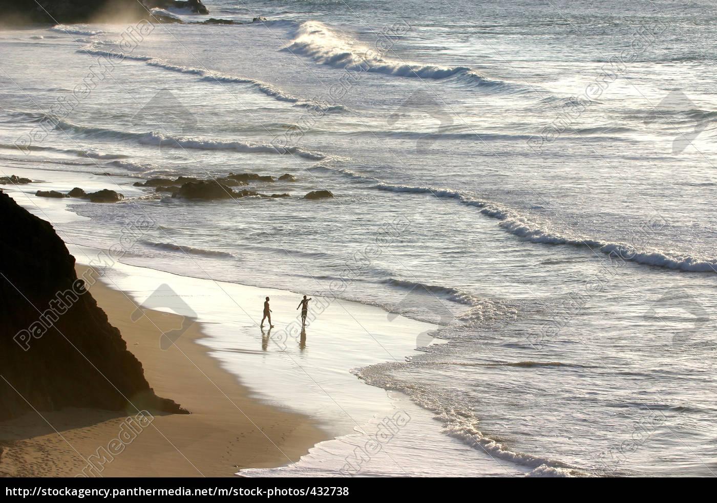 beach, idyll - 432738