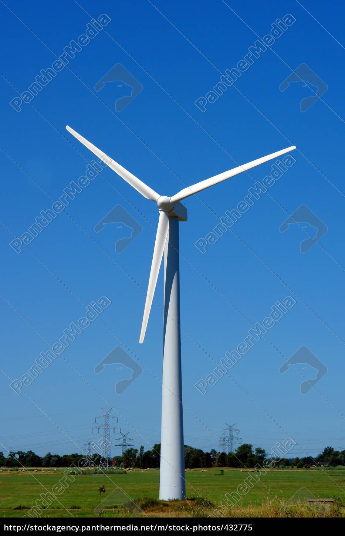 windmill - 432775