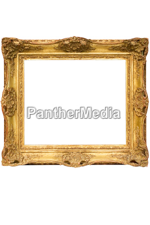 antique, frame - 436705