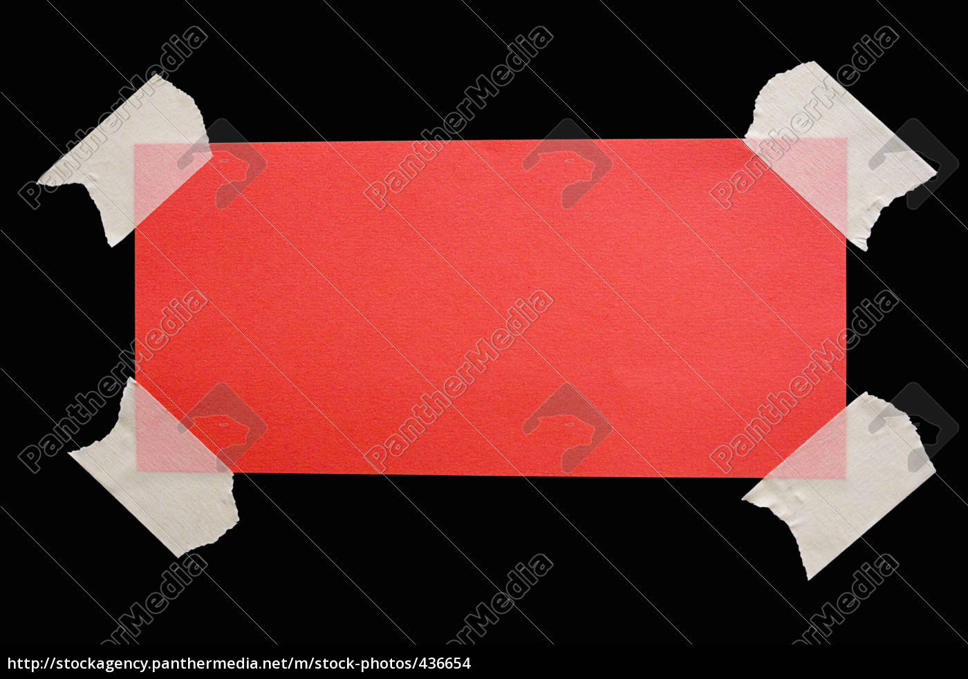 red, notebook - 436654