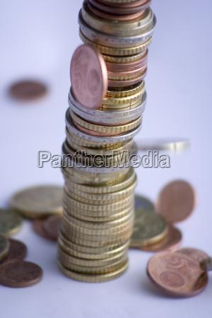 money, tower - 439874