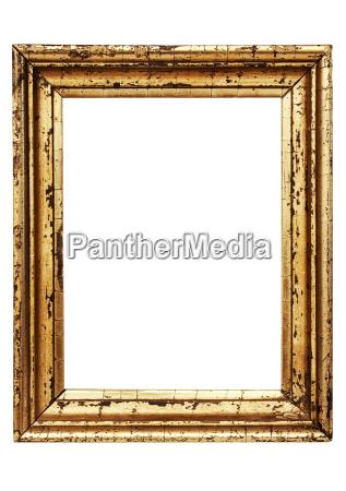 weathered, frame - 440930