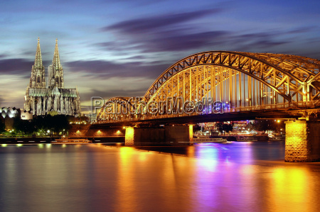 the, cologne, cathedral - 441114