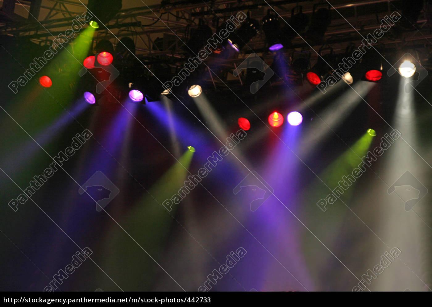 concert, lighting - 442733