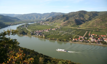autumn, day, in, the, wachau, no. - 444304
