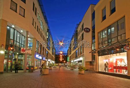 jena city center ii