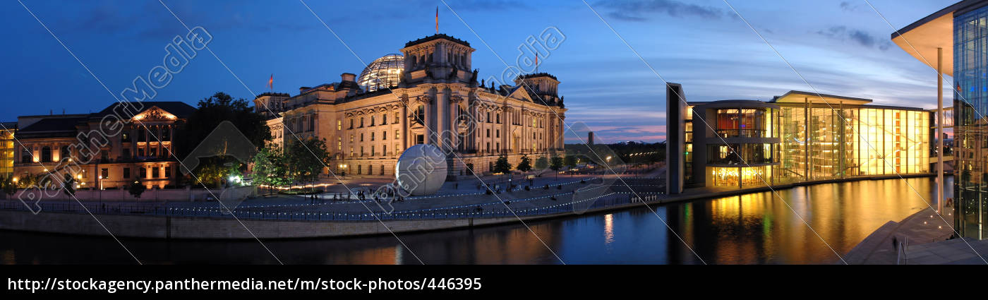 the, reichstag, ii - 446395