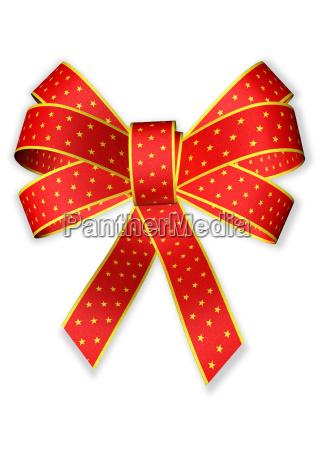 christmas, bow - 447995