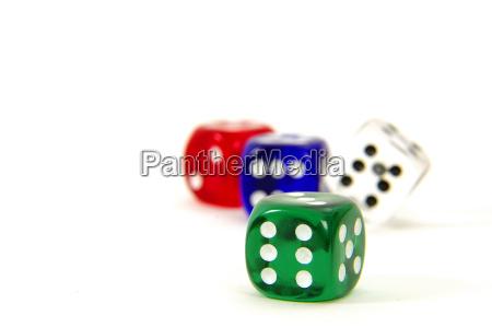 dice session 02