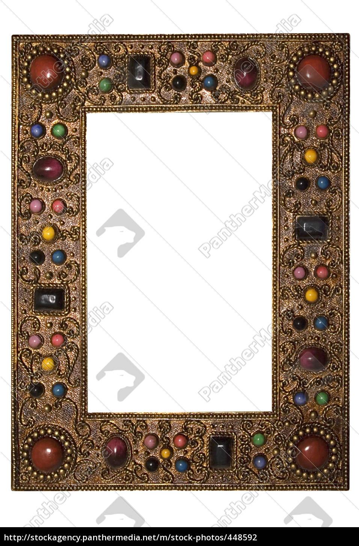 gemstone, frame - 448592