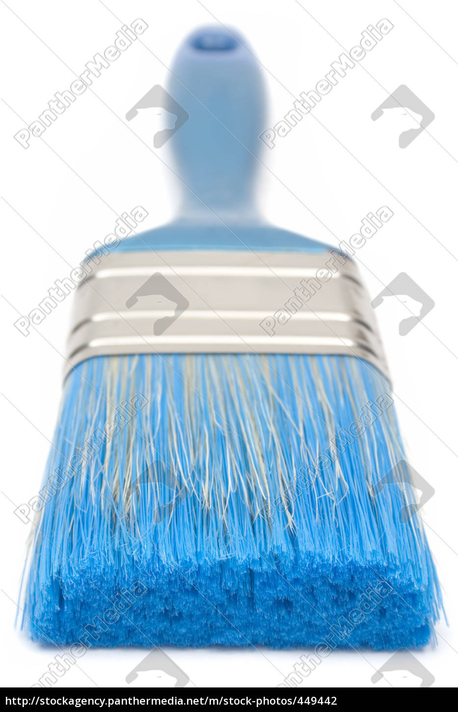 blue, brush - 449442