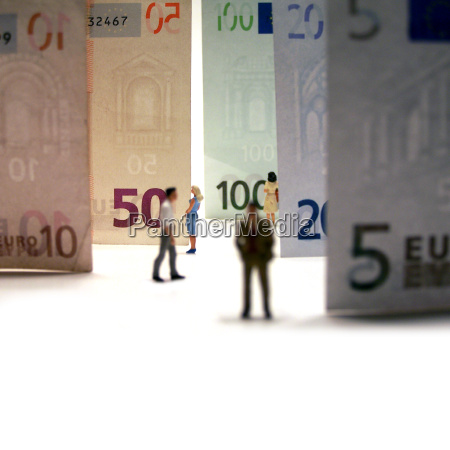 persons from banknotes