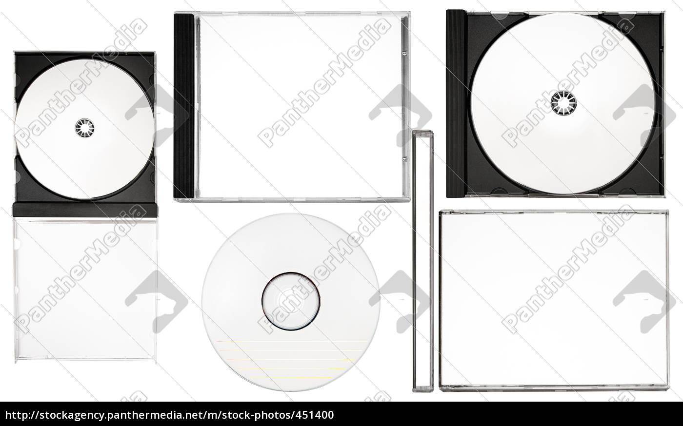 cd, cover, set - 451400