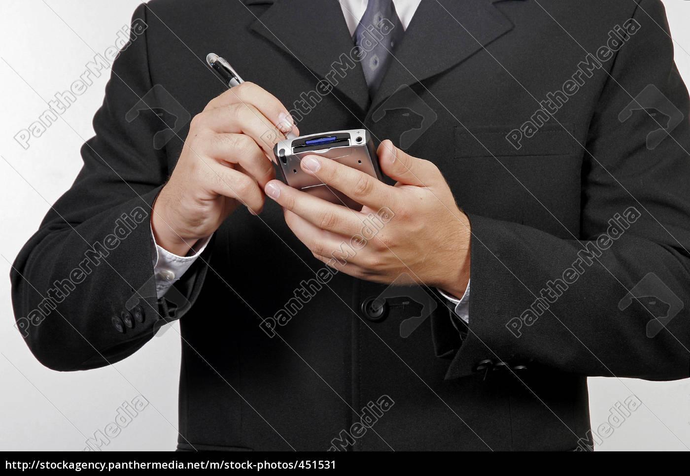 pda, stylus - 451531