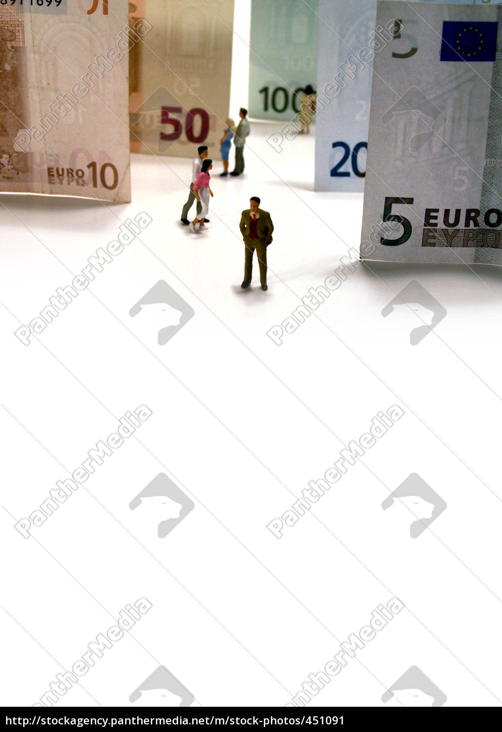 persons, from, banknotes - 451091