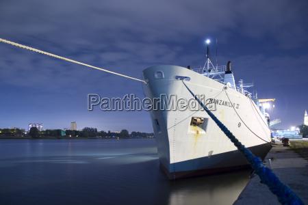 port, of, antwerp - 451641