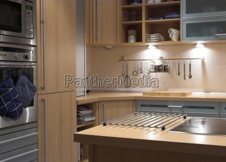 modern, kitchen, 4 - 453994