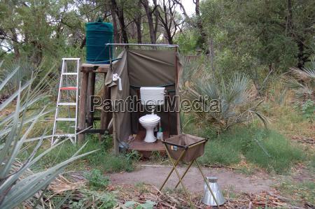 busch toilet