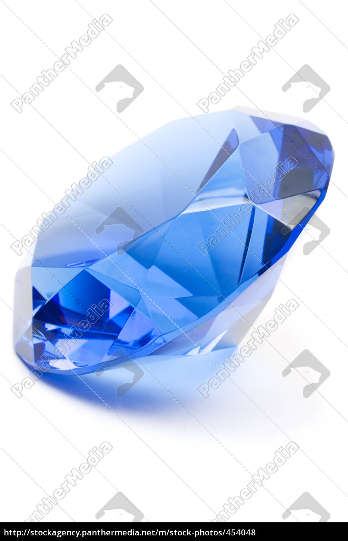 blue, gemstone - 454048