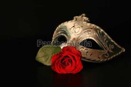 venetian, mask, 2 - 458970