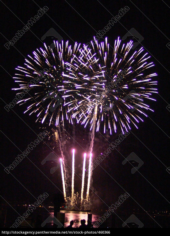 fireworks, -, 4, to, burst - 460366