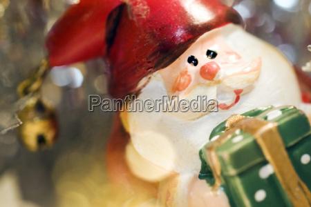 santa, claus, figure - 460506